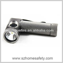 Shenzhen Unique Fire CREE R5 Mini Novel Design LED Flashlight with 1x AA/ 1x14500