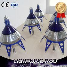 ESE type active INDELEC lightning rod/arrester