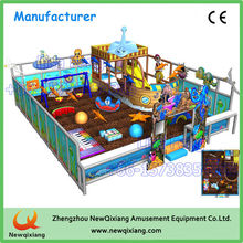 Kids indoor playground, new design indoor play park for shopping mall