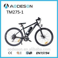 bangfang motor electric bicycle/electric bike TM275-1
