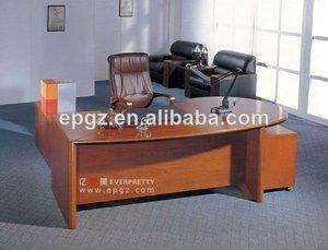 элегантность деревянные бюро стол для бюро furntiure