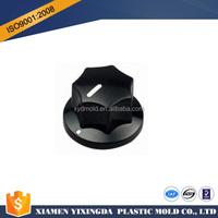 Custom injection molding plastic knob