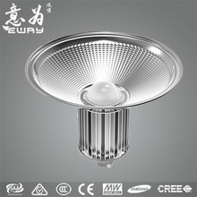 80w LED High bay A type Clear cover with MeanWell driver for America market
