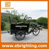 new coffee tricycle tricycle cargo bike motorcycle fuel tank for dogs