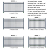 accordion fence/burglar fence/dog run fence panels factory