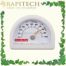 Outdoor Dial Humidity Hygrometer