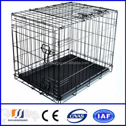 Hot sale cheap professional made wire mesh fencing dog kennell / dog kennel (factory)