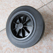8inch garbage bin wheel and axle