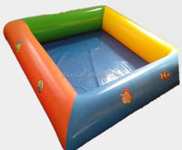 Good quality baby indoor small pool pool tile swimming pool games