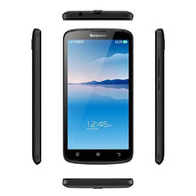 Wholesale 5.0 inch Lenovo A399 MTK6582M Quad Core 1.2GHz 3G WCDMA Dual SIM Android 4.4 Lenovo Mobile Phone
