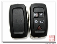 car key case for Land Rover Range Rover smart card remote shell [ AS004003 ]