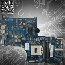 720266-501 laptop motherboard for ENVY 17 Notebook mainboard Nvidia GT 740M 2G