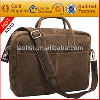 Italy designer handbag cowhide leather bag 2013 for men