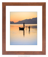 Hot Selling Home Decorative Wooden Picture Frame