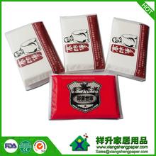 soft wallet pocket tissue pack 3ply virgin