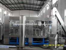 2000-20000bph automática de botella de agua que hace la máquina del fabricante en china