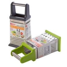 Magic Kitchen Graters Fruit & Vegetable Tools cooking tools convenient Multi-function shredder in four directions for cooking