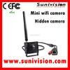 remote control hidden camera and mini wifi camera