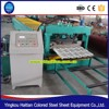Most Popular Hydraulic Automatic Color Steel Metal Glazed Tile Sheet Roof Steel Forming Machine