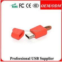 Paypal accept , 2015 innovative PVC usb disk,Printer shape USB Disk With High Quality