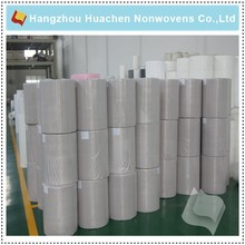Stock Lot 2 Layer 3 Layer Melt Blown PP Nonwoven Fabric Roll
