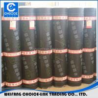 SBS/APP bitumen waterproof membranes