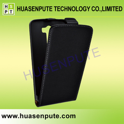 China Supplier wholesale price Colorful Business PU Leather Case Smart Cover