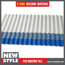 easy installation long operating life roof for parking