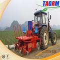 2CZ-2 caña de azúcar automática siembra / de la siembra sembradora by 90hp tractor