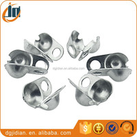 Jewelry Findings Manufacturer Accessory EyePins Findings for Wholesale