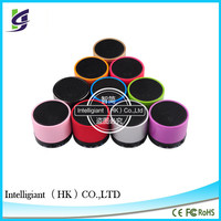 Wholesale Portable S10 Bluetooth Speaker MINI Wireless Speaker S10 With TF Card and FM