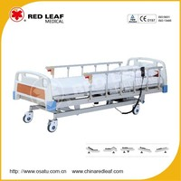 OST-E505F Five Function Electric Adjustable Bed