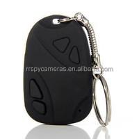 Mini Keychain hidden Camera,wireless hd 808 camera car key hidden camera,supply all types hidden camera