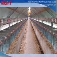 New Product Livestock Transport Mink Cages