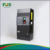 DZ20L Protective Earth Leakage Current Circuit Breaker Device