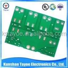 professional manufacturer provide aluminum based single sided led pcb
