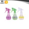 240ml plastic bottle with spray