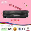 Buy direct from factory, top-rated laserjet cartridge toner ce285a 285a 85a compatible for HP