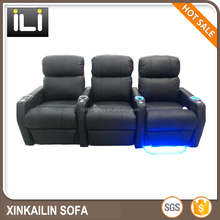 Hot Selling Modern Living room lsofa,living room Furniture, recliner sofa set