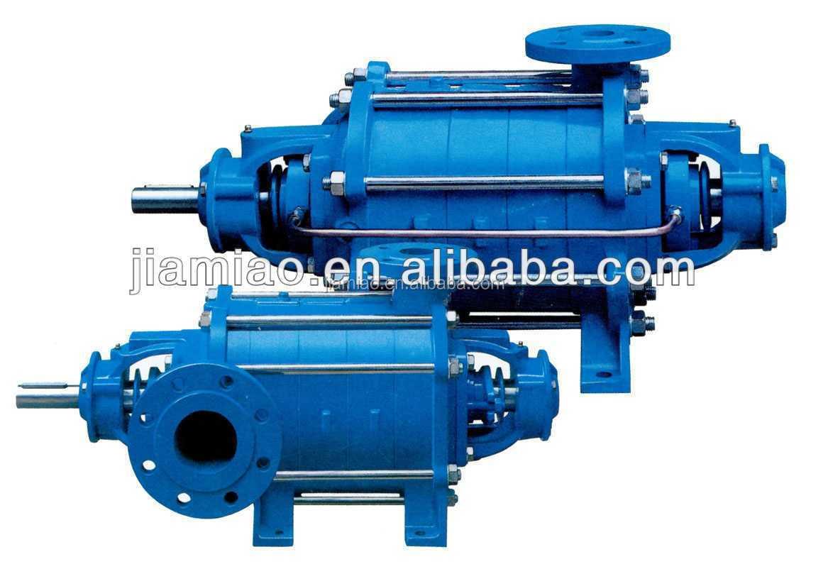 High Pressure Multi Stage Pump : High pressure electric multistage pump industrial water
