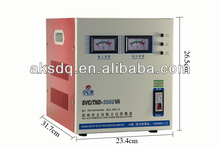 SVC(TND)Automatic AC Servo Motor Control Voltage Stabilizer