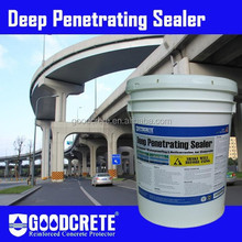 Concrete Penetrating Sealer
