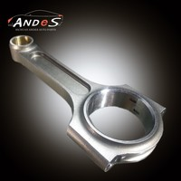 Conrod for Nis-san 2.6 Sky-line RB25 RB26DETT Forged Steel Connecting Rod