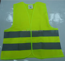 2014 Hot Selling Cheap Reflective Safety Vests