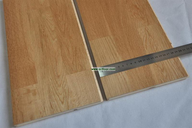 La mejor calidad de madera de roble encerado de piso de for Mejor decapante para madera