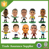 Euro cup 2016 world cup football fan gift soccer player figurine wholesale