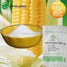Food Grade HALAL Certitified Nutrition Enhancers,Stabilizers,Sweeteners Type Maltodextrin Powder 25kg
