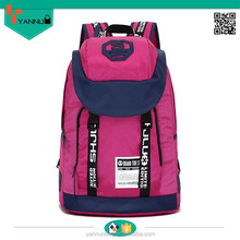 manufacturers fashion durable system sports portable oxford cheap basketball backpack bags nice design for teenagers