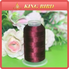 Product Type Embroidery Machine Bobbin Thread, 100% Silk Floss Quilt