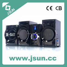 Custom Logo Best Bluetooth Speaker Bass with Competitive Price